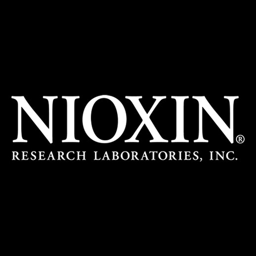 nioxin hair salon products